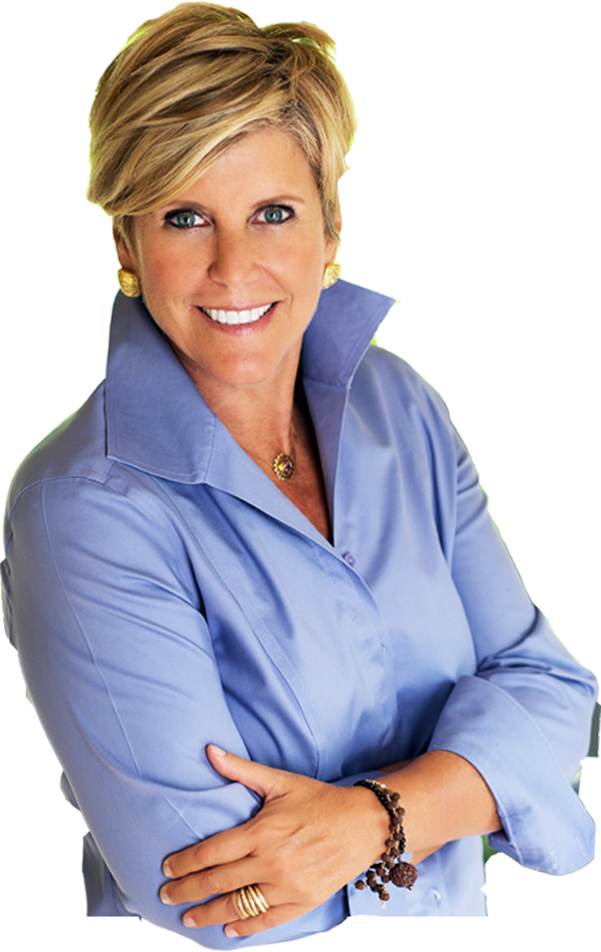 suze orman how to start investing